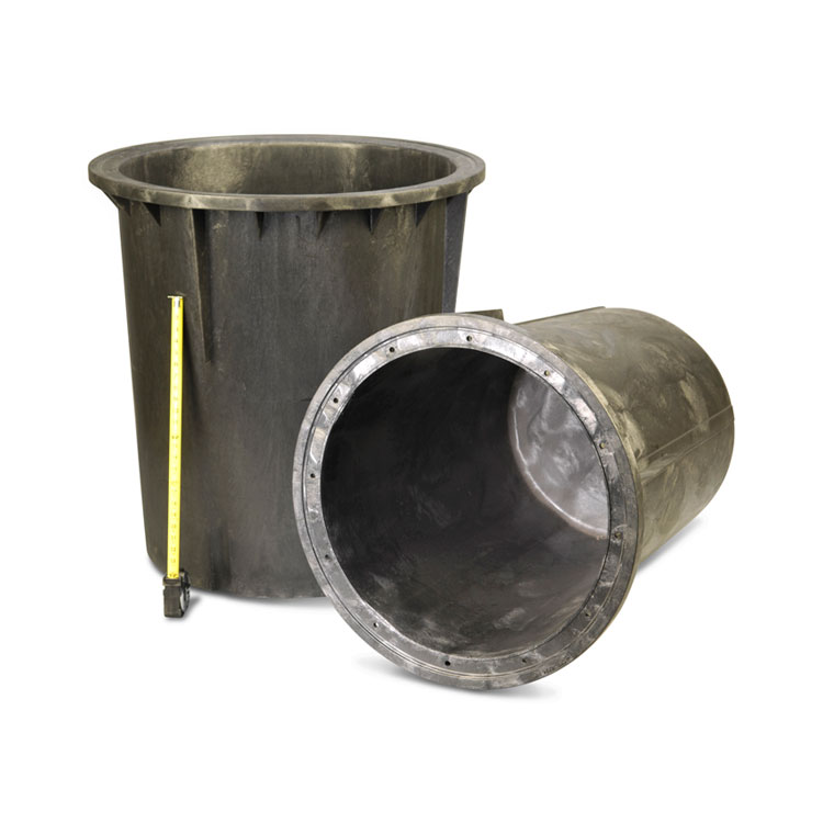 Structural Foam Molded Sump Pump Parts