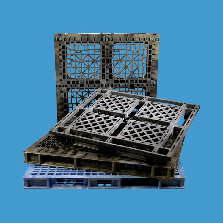 Structural Foam Pallets