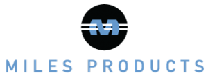 Miles Products logo