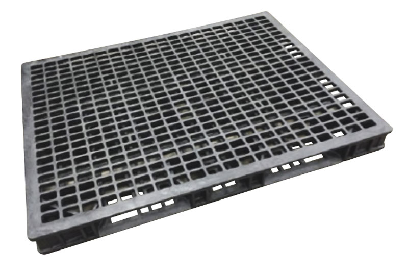"44""x56""x4.375"" Heavy Duty Can Pallet"